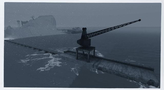 pier complete a
