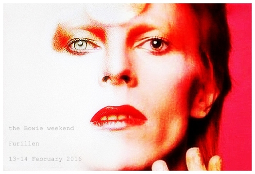 bowie weekend b