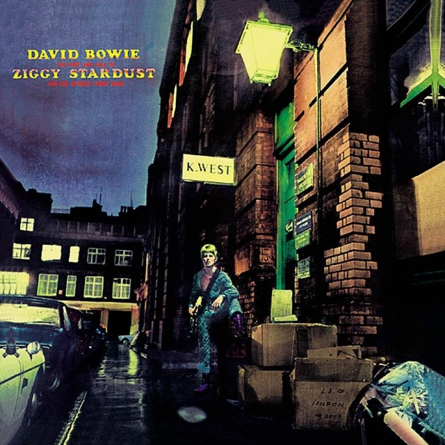 ziggy album