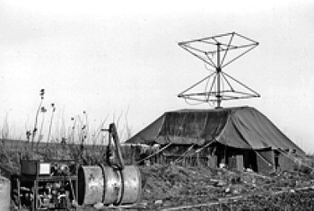 gotland radar