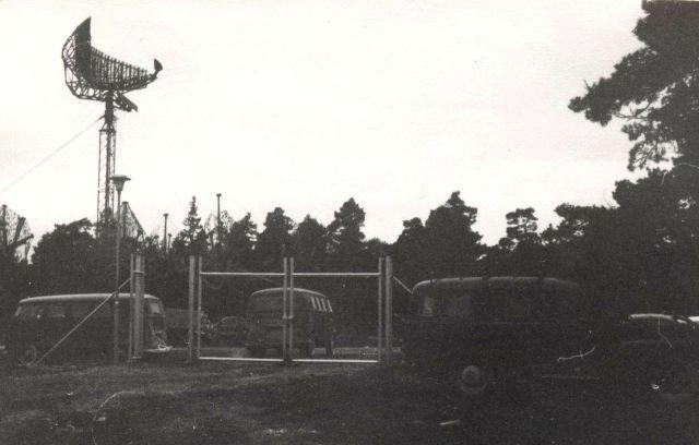 radar furillen