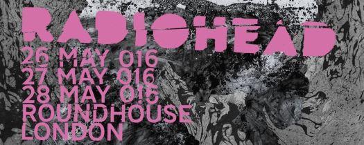 radiohead roundhouse