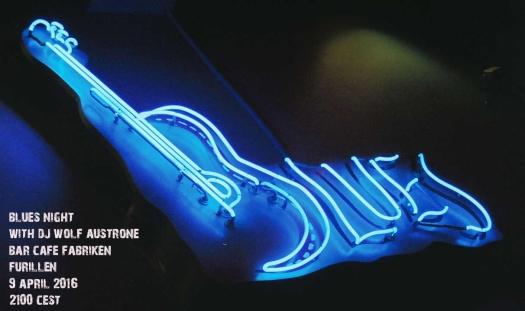 blues night poster 3