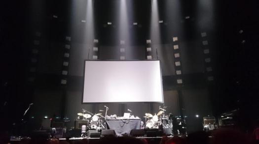 radiohead amsertdam 2
