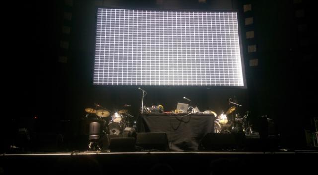 radiohead amsterdam