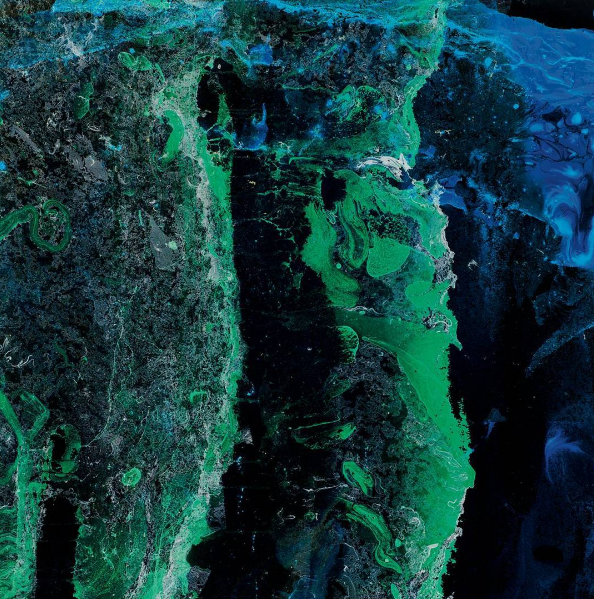 radiohead green