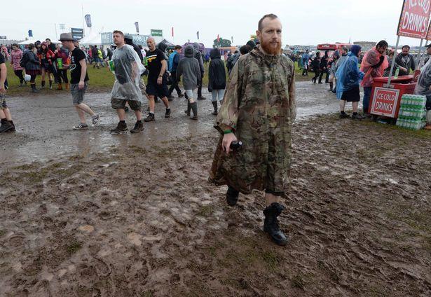mud at download
