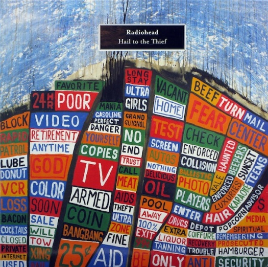 Radiohead-Hail-to-the-Thief