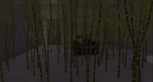 Room 7 bamboo room_001