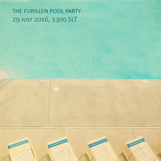 furillen pool party