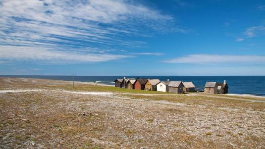 village-houses-gotland-faro-island-sweden