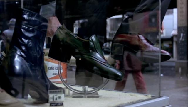 JT boots