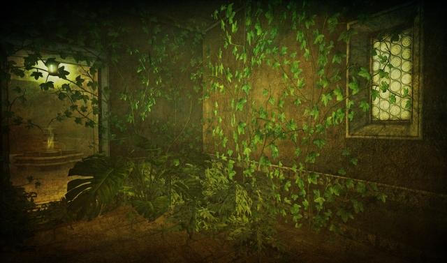 poison ivy's bath house one