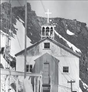 ukivok church B