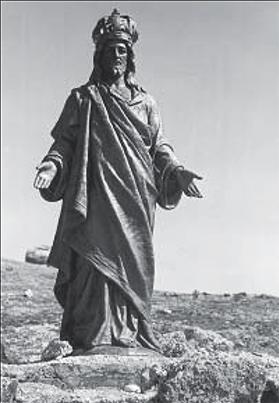 ukivok statue B