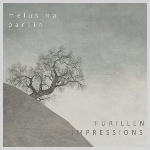 Melusina Parkin - Furillen Impressions - poster