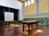 Kolmanskop gym