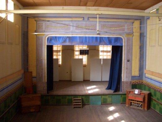 kolmanskop-theater