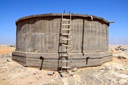 Kolmanskop-Water-Tank